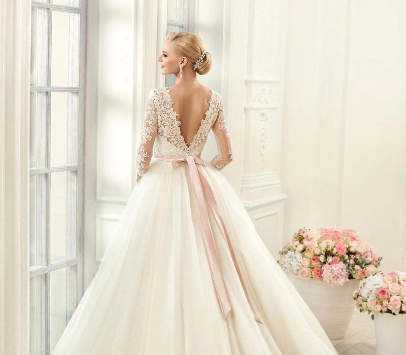 robe de mariage (1)