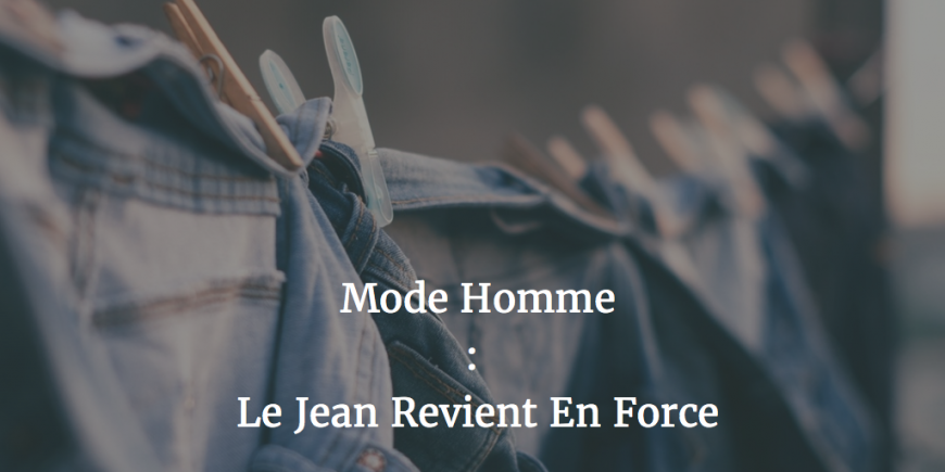 jean-homme