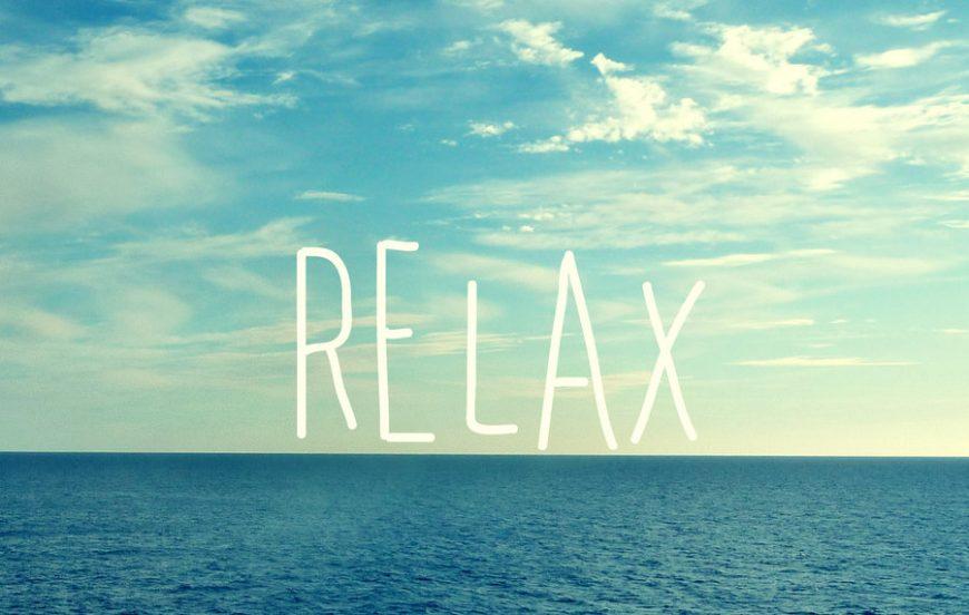Vacances et relax