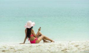 bikini ado